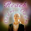 Syd15: Fringe - Out of my Reach - Olivia