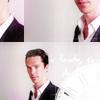 Benedict Cumberbatch GQMF