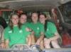 truck, summer camp