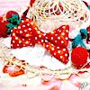 ミ☆ AP Strawberry Hat