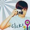 Key click!