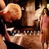 Spuffy the space between