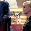 Spike and Illyria