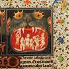 stock: medieval monster book