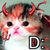 Little Devil Fwee Cat