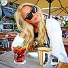 {blonde} · sunday brunch