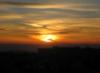 israel sunrise