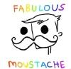 fabulousmustache by killerweasel