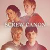 m/a screw cannon