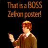 B. L. Williams: boss poster bro