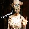 Nurse *waves*