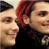 were-duck.dreamwidth.org: Frank and Gee Smiles
