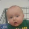 My Son at 5 Mo.