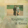 Emma and Knightley