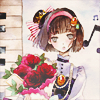 faceless REPLICA.: 【lolita】~ On a day with music.