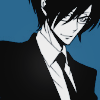 【p3】~ Stylish in a suit and glasses.