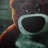 One mean sunnuva bear