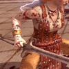 Dragon Age II: Aveline