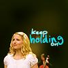 monica mendes: keep holding on/ quinn