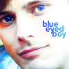 jessicajay22: blue eyed boy
