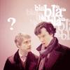 Sherlock: S&J Blah blah blah