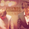 SH BBC Friends