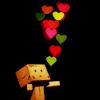 Kay: box robot -- i heart this