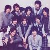 miraijump12: HeiSei Family