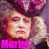 kellychambliss: Muriel