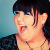 ambadassador.: ashley GGs big smile
