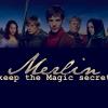 Keep the magic secret team