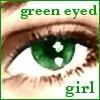 green, low, cracker, eyes