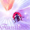 neutral purple ladybird