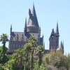Hogwarts ... with palm trees?