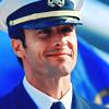 [Hawaii] Steve | grinning/uniform