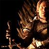 Dorothhy: Jaime trono