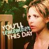 aprilmayy: Buffy|SMG