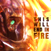 B5: End in Fire