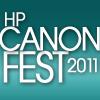 2011 Canon Fest