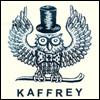white collar kaffrey