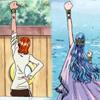 The Princess of Seyruun: One Piece - Nami/Vivi - Farewell