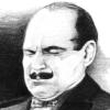 Poirot - Annoyed (go away!)