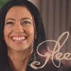 virkatjol: [Farscape] Aeryn Glee amazing smile