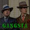 kirk spock gangsta
