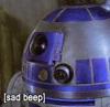 sad beep