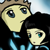 knight_ander: Tron: Chibi Legacy Poster