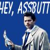 Supernatural: assbutt