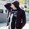 Dhiannn: cory - hoodie