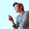 Matt Smith | stripes