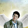Cas/wings